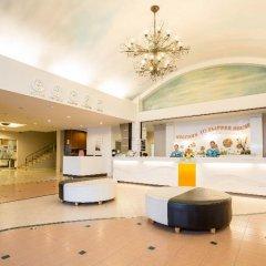 Отель Flipper House Паттайя спа