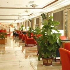 Xianglu Grand Hotel Xiamen Сямынь интерьер отеля фото 2