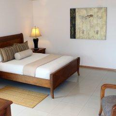 Отель Marina Costa Bonita Масатлан комната для гостей фото 5