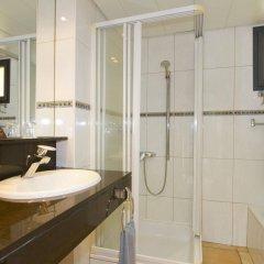 Отель Playitas Hotel Испания, Антигуа - 1 отзыв об отеле, цены и фото номеров - забронировать отель Playitas Hotel онлайн ванная