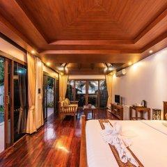 Отель Dream Sea Pool Villa Таиланд, пляж Панва - отзывы, цены и фото номеров - забронировать отель Dream Sea Pool Villa онлайн сейф в номере