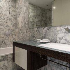 Отель Western Area Apartments Нидерланды, Амстердам - отзывы, цены и фото номеров - забронировать отель Western Area Apartments онлайн ванная