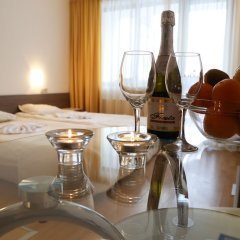Hotel Mountain Paradise by the Walnut Trees Банско в номере