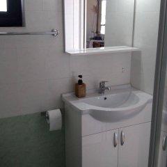 Отель Ela mesa Греция, Эгина - отзывы, цены и фото номеров - забронировать отель Ela mesa онлайн ванная фото 3