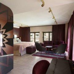 Отель Haymarket by Scandic интерьер отеля фото 3