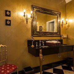 Отель Belle Epoque Baden Baden Германия, Баден-Баден - отзывы, цены и фото номеров - забронировать отель Belle Epoque Baden Baden онлайн ванная