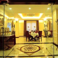 Rosaliza Hotel Hanoi интерьер отеля