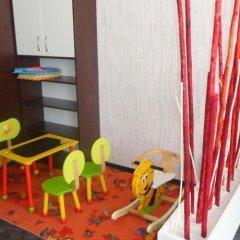 Hotel Květnice детские мероприятия фото 2