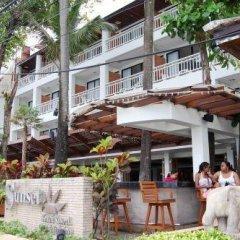 Отель Sunset Beach Resort фото 5