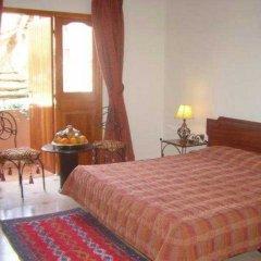Отель Le Fint Марокко, Уарзазат - отзывы, цены и фото номеров - забронировать отель Le Fint онлайн комната для гостей фото 4