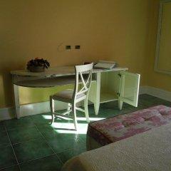 Hotel Danieli Pozzallo Поццалло ванная фото 2