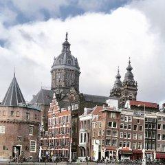 Отель PH93 Amsterdam Central Нидерланды, Амстердам - отзывы, цены и фото номеров - забронировать отель PH93 Amsterdam Central онлайн городской автобус