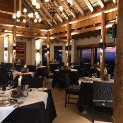 Отель Kuzuko Lodge питание фото 2