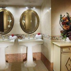 Grand Hotel Plaza & Locanda Maggiore спа