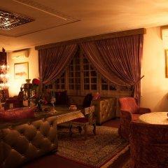 Отель Villa Des Ambassadors Марокко, Рабат - отзывы, цены и фото номеров - забронировать отель Villa Des Ambassadors онлайн интерьер отеля
