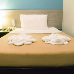 Отель Sheridan Boutique Hotel Филиппины, Пуэрто-Принцеса - отзывы, цены и фото номеров - забронировать отель Sheridan Boutique Hotel онлайн комната для гостей