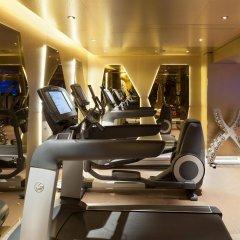 Отель New Hotel Греция, Афины - отзывы, цены и фото номеров - забронировать отель New Hotel онлайн фитнесс-зал