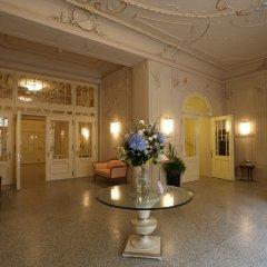 Отель Grandhotel Ambassador - Narodni Dum Карловы Вары интерьер отеля фото 3