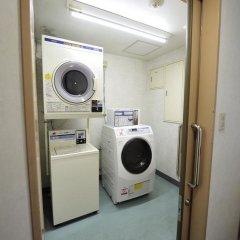 Отель Court Hakata Ekimae Хаката ванная фото 2