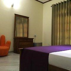 Отель Chamo Villa комната для гостей фото 3