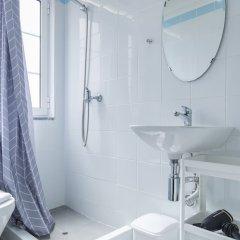 Апартаменты Sunny & Quiet Lisbon Apartment Лиссабон ванная фото 2