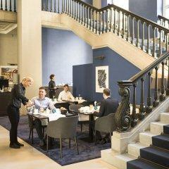 Отель Hyatt House Dusseldorf Andreas Quarter питание фото 2