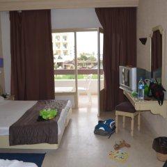 Hotel Topkapi Beach комната для гостей фото 2