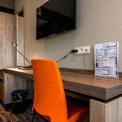 Отель XO Hotels Blue Tower Нидерланды, Амстердам - - забронировать отель XO Hotels Blue Tower, цены и фото номеров