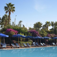 Отель Le Meridien NFis бассейн фото 3