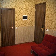 Отель Меблированные комнаты Никонов Санкт-Петербург комната для гостей