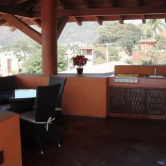 Hotel la Quinta de Don Andres гостиничный бар