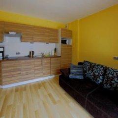 Отель Apartamenty Convallis Косцелиско комната для гостей фото 4