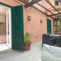 Отель Rental in Rome Augustus Terrace Deluxe фото 3