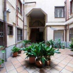 Отель Hostal La Vera фото 3