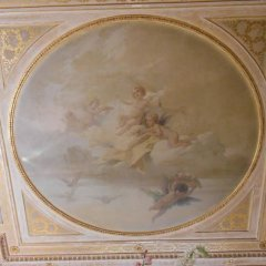 Bristol Palace Hotel Генуя бассейн фото 2