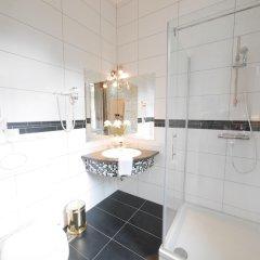 Отель Rotdorn Германия, Берлин - отзывы, цены и фото номеров - забронировать отель Rotdorn онлайн ванная