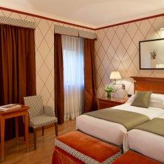 Отель Starhotels Metropole комната для гостей фото 5