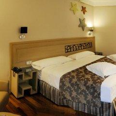 Отель Cumbria Испания, Сьюдад-Реаль - отзывы, цены и фото номеров - забронировать отель Cumbria онлайн комната для гостей фото 4