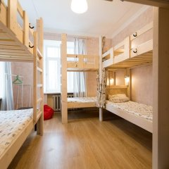 Makarov Hostel детские мероприятия