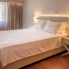 Hotel Travel Park Lisboa комната для гостей фото 4