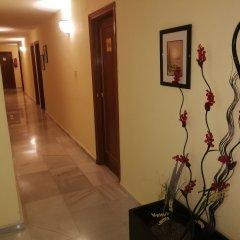 Отель Costa Andaluza Испания, Мотрил - отзывы, цены и фото номеров - забронировать отель Costa Andaluza онлайн интерьер отеля фото 2