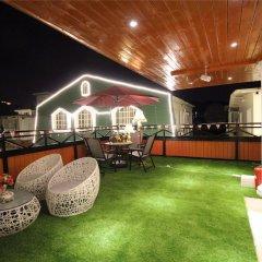 Отель Xiamen Feisu Knight Royal Garden Китай, Сямынь - отзывы, цены и фото номеров - забронировать отель Xiamen Feisu Knight Royal Garden онлайн гостиничный бар