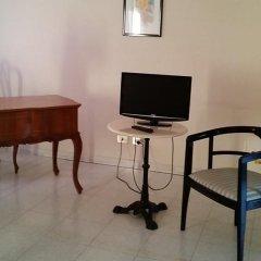 Hotel Duranti Озимо удобства в номере фото 2