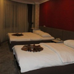 Hotel Dosco комната для гостей фото 5