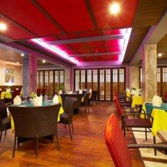 Отель Krabi Cha-da Resort питание фото 3