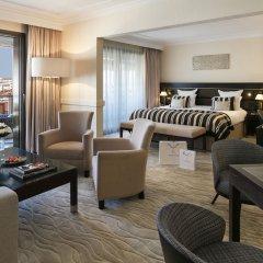 Hotel Barriere Le Gray d'Albion Канны фото 5