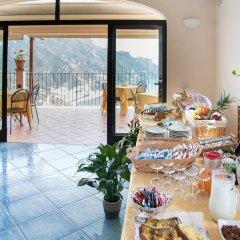 Отель Villa Amore Италия, Равелло - отзывы, цены и фото номеров - забронировать отель Villa Amore онлайн питание фото 3