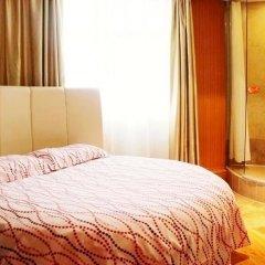 Отель Pod Inn Xi'an Xiaozhai Jixiangcun комната для гостей фото 2