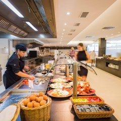 Sirenis Hotel Goleta - Tres Carabelas & Spa питание фото 2