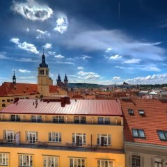 Отель Rybna 9 Apartments Чехия, Прага - отзывы, цены и фото номеров - забронировать отель Rybna 9 Apartments онлайн фото 24